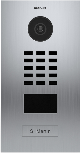 carrousel_d2101v?v=2 video door intercom for ios, android, iphone, ipad, smartphone and doorbird wiring diagrams at bayanpartner.co
