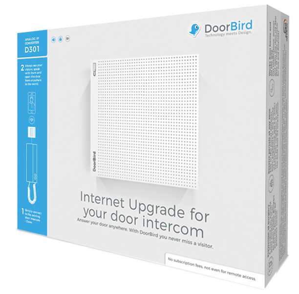 Video Door Intercom And Video Doorbell For Ios Android